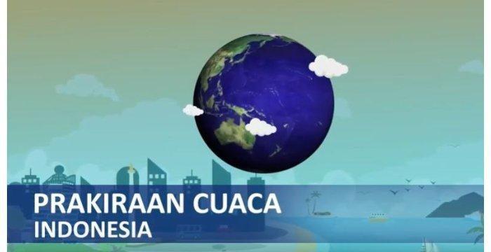 BMKG Prakiraan Cuaca di 33 Kota Rabu, 10 Februari 2021: 3 Wilayah Ini Berpotensi Hujan Petir