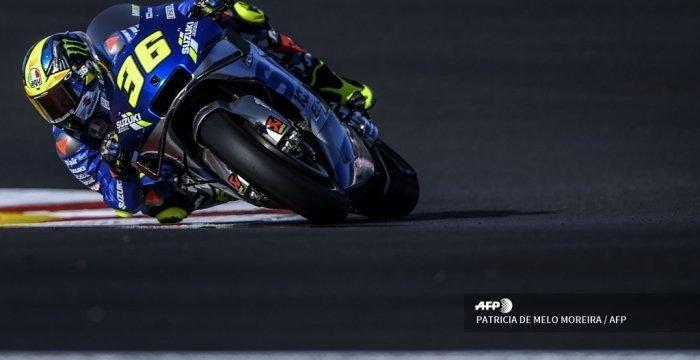 Jadwal MotoGP 2021, Live Trans7 – Joan Mir Ikuti Tradisi Juara Marc Marquez & Valentino Rossi
