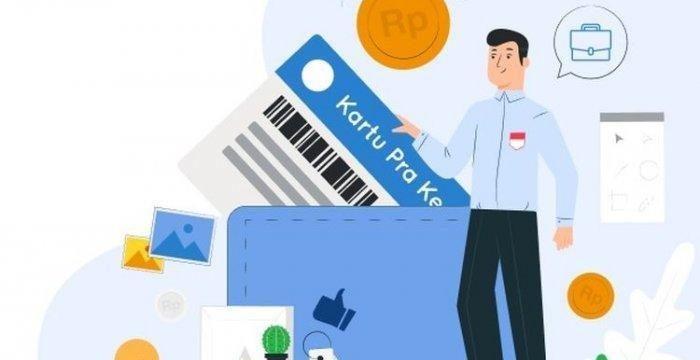 Pendaftaran Kartu Prakerja Gelombang 12, Login www.prakerja.go.id, Simak Syarat dan Caranya