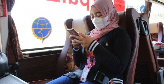 Penumpang Bus Juga Wajib Kenakan Safety Belt Selama di Perjalanan, Apa Tanggapan Pemilik PO?