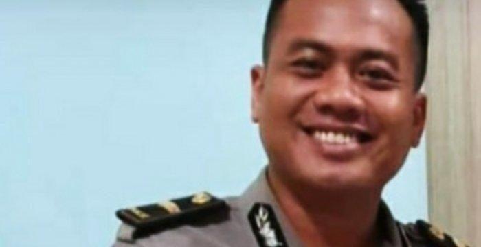 Perwira Ramah itu Kini Tiada, Sempat Terpental Hingga Tak Sadarkan Diri Usai Tersetrum Listrik